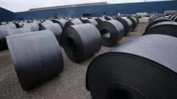 México protegerá a exportadores de acero tras aranceles impuestos por