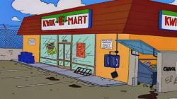 Fans de 'Los Simpson', ya podéis comprar en el badulaque de