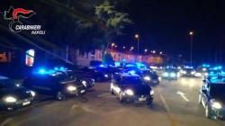 Maxi-operazione anticamorra a Napoli: 50 arresti per droga e