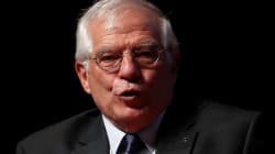 El duro 'hachazo' de Echenique a Borrell que ya es viral tras afirmar que los nativos masacrados en América fueron