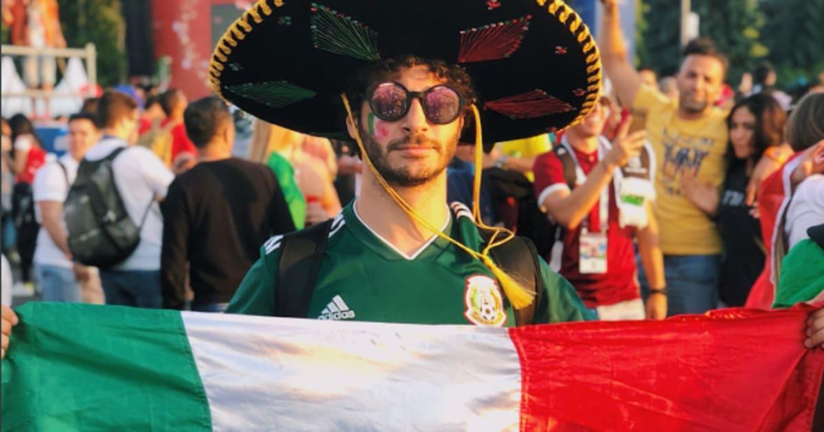 La disculpa del vloguero mexicano que insultó a los alemanes