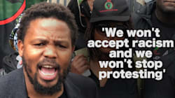 'Where Are The Police? We're Being Intimidated!' -- BLF Intimidation After Court Grants Sanef