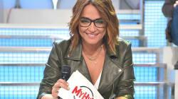 Toñi Moreno se estrena en 'Mujeres y Hombres y Viceversa':
