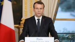 Macron avait-il le droit de frapper la Syrie sans l'accord du