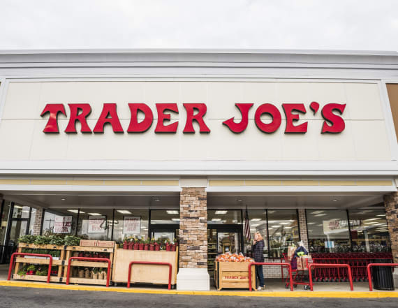 Trader Joe's best new grocery items from 2018