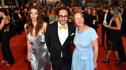 Cannes plutôt que le CE de Tati? Thomas Hollande répond à la question qui fâche du