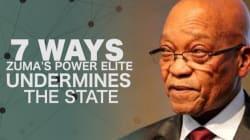 7 Ways The President's Power-Elite Undermines