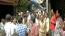 Kolkata Building Collapse Leaves 1 Dead, 2 Critically