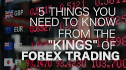 5 Things The Kings Of Forex Trading Are Sharing With