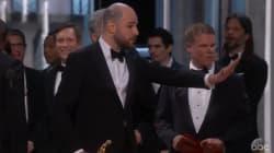 Watch: La La Land Mistakenly Awarded Best Picture in Oscars
