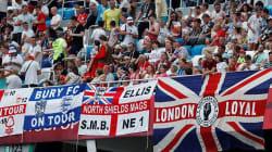 La FIFA vieta ai tifosi inglesi di intonare cori