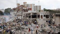 L'attentat en Somalie a fait plus de 300