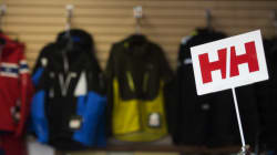 Canadian Tire Buys Sportswear Maker Helly