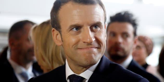 Le coup de gueule d'Emmanuel Macron sur l'audiovisuel public pourrait lui faire le plus grand bien