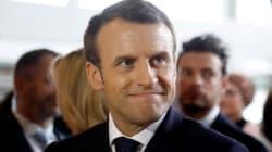 BLOG - Ce coup de gueule d'Emmanuel Macron sur l'audiovisuel public pourrait lui faire le plus grand