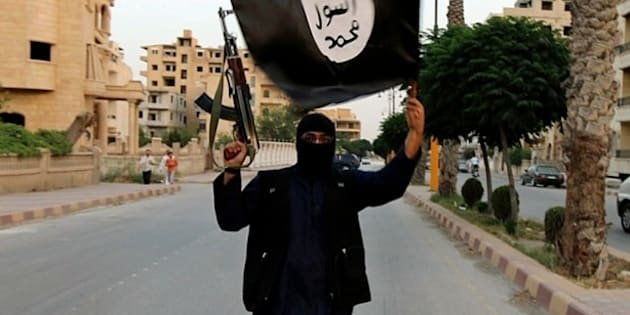 Interpol a diffusé une liste de 173 combattants du groupe armé État islamique susceptibles de commettre des attaques en sol européen. Photo : Reuters