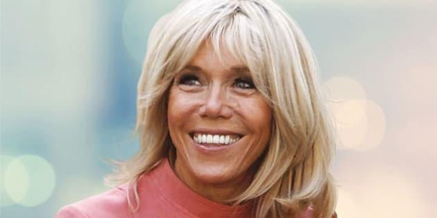 """""""Beauty and Truth"""" utilise l'image de Brigitte Macron pour vendre des crèmes anti-rides"""