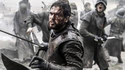 Les fans de «Game of Thrones» peuvent maintenant apprendre le haut