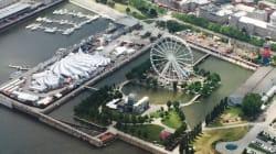 La nouvelle grande roue du Vieux-Port ouvrira à la fin