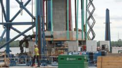 Pont Champlain : le MTQ se rétracte sur ses critiques du travail de deux
