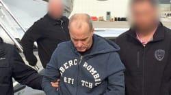 Le plus grand voleur de banque de l'histoire du Canada condamné à 15 ans de
