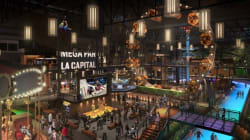 52 millions pour le nouveau Méga Parc des Galeries de la