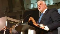 Québec: un tout premier plan d'action pour les communautés
