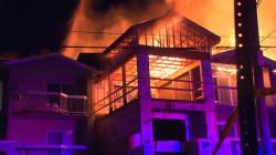 Une femme de 94 ans meurt dans un incendie suspect à