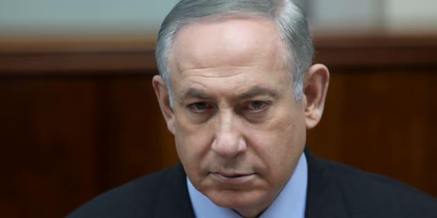Israeli Prime Minister Benjamin Netanyahu is due in Australia on Wednesday.