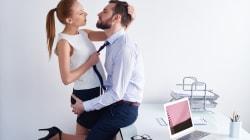 Les Français et le sexe au bureau: ce sondage vous révèle