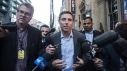 Committee To Decide If Brown's PC Leadership Bid Can