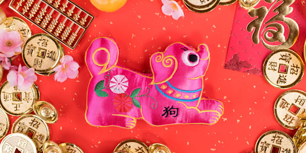 when is chinese new year 2018 a chinese new year - Whens Chinese New Year