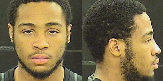 Damari Wayne, 18, was charged with three counts of aggravated robbery. He was arrested, in part, because he couldn't drive a stick shift.