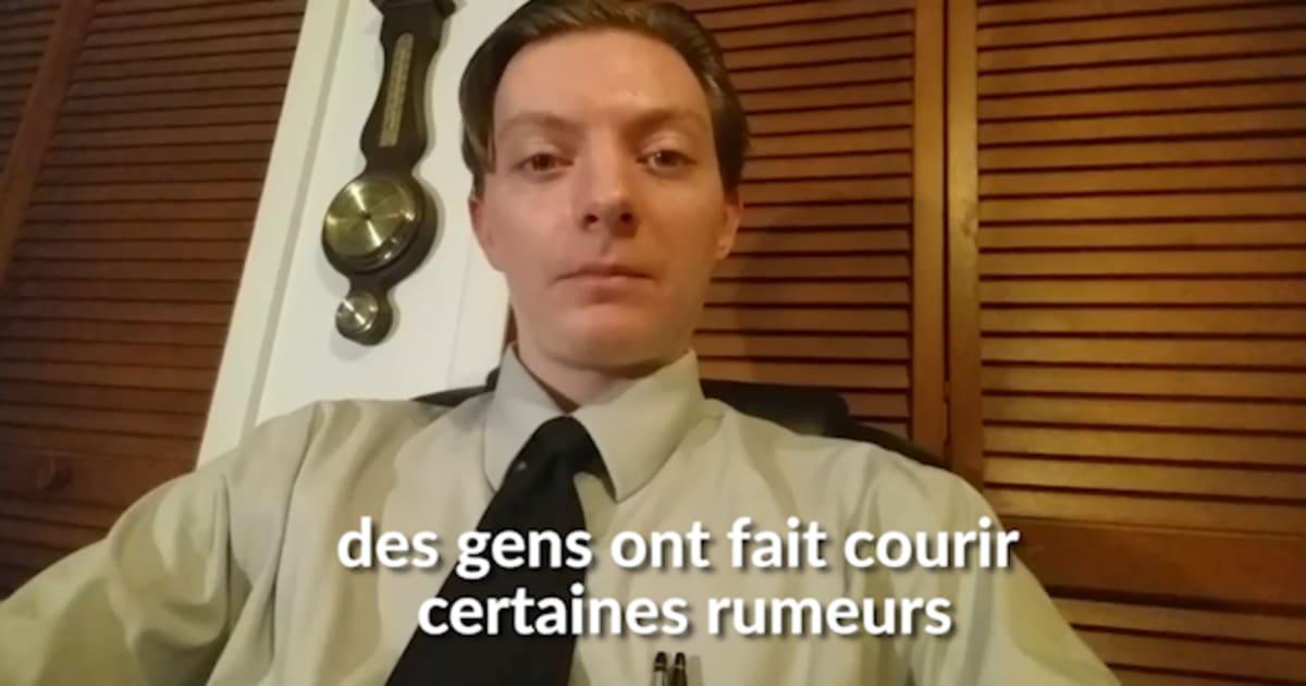 Victime de rumeurs apr s l 39 attentat de manchester ce for Bureau youtubeur