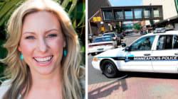 Justine Damond: Patrol Car 'Slapped' Before Fatal