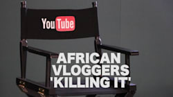 From Nollywood to New York, African Vloggers Are Changing The Digital