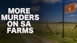 Two Murders On SA Farms In Seven
