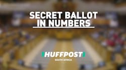 Zuma's Secret Ballot In Numbers: This Is What The Anti-Zuma Camp Needs To