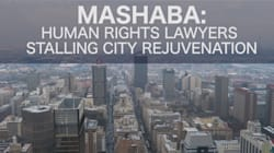 Mashaba's Allegations Ludicrous, Grossly Inappropriate - Human Rights