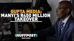 'ANN7's Quite Refreshing' -- New Owner Manyi's Long-Term Love Affair With Gupta