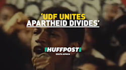A New UDF? Movement Against State Capture To