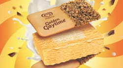 Golden Gaytime And Maxibon Basically Had A