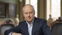 Michael J. Sandel, Premio Princesa de Asturias de Ciencias Sociales