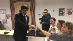 El fiscal del Tribunal de Cuentas acusa a Puigdemont de desviar más de 8 millones para el