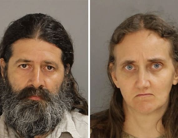 Parents who 'gifted' their daughters sentenced