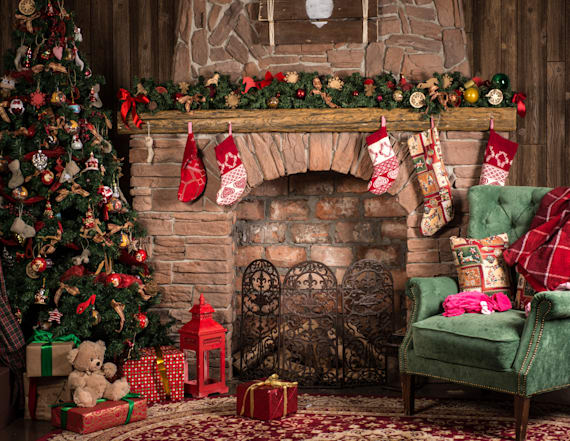 Chic holiday decor to spruce up your space