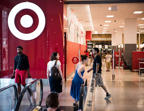 Target has armed itself with a $550 million weapon