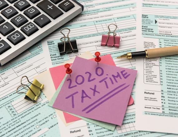 2020 tax deadline extension: What you need to know
