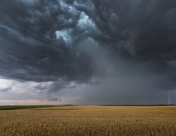 Severe weather to threaten portions of US for days