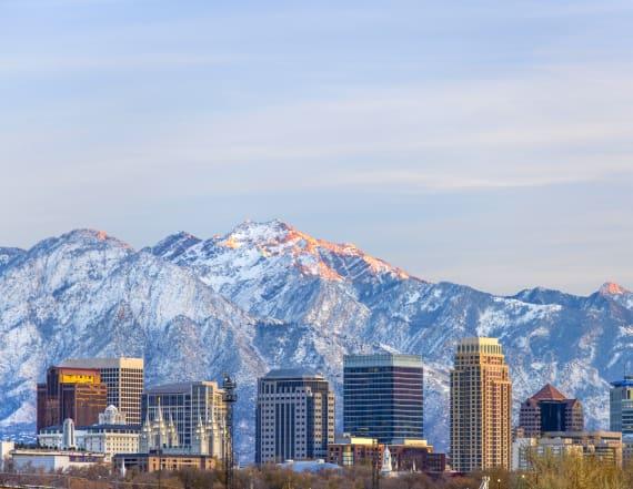 7 reasons to visit Salt Lake City, Utah right now